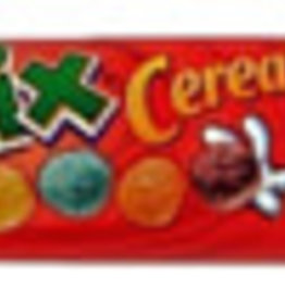 GENERAL MILLS GARDETTO'S Trix Cereal Bar 96/1.42oz