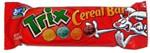 GENERAL MILLS GARDETTO'S Trix Cereal Bar 96/1.42oz