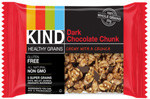 Kind Healthy Snack Kind Bar, Dark Chocolate Chunk Granola 12/1.2oz