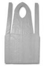 Tradex International Aprons, Heavyweight Poly Aprons 50ct. Box