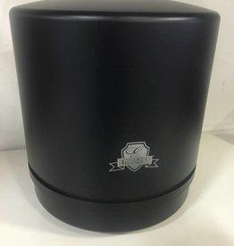 Dispenser, Black Centerpull Towel Dispenser 1 Each