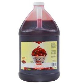 Sno-Kone Sno-Kone Syrup, Cherry 1Gallon