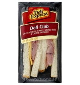Deli X Deli Club Wedge 10ct. Case