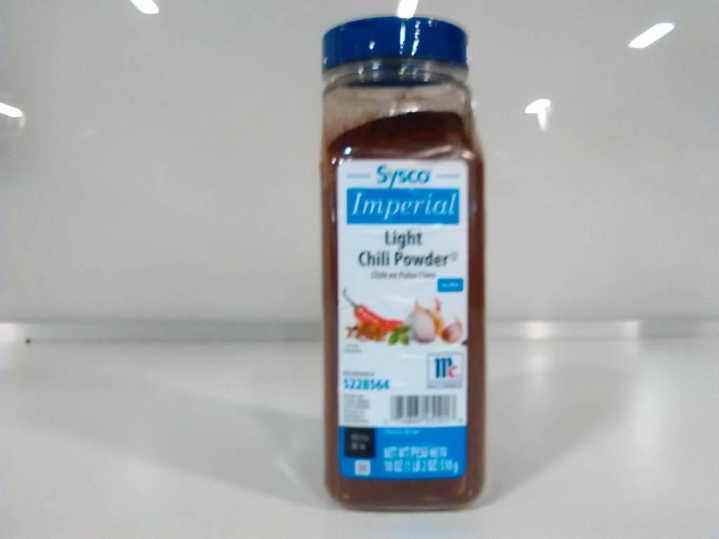 Chili Powder, Spice 1lb