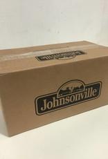 Johnsonville Johnsonville Stadium Brats 5:1, 2/5lbs. Case
