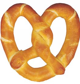 Soft Pretzel, Regular Large 50/5oz. Case