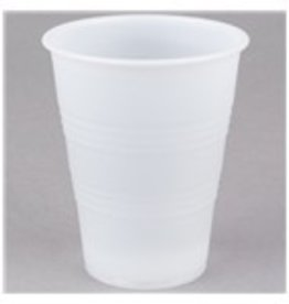 Dart Container Cups, 9oz. Plastic Cup, Y9 25/100ct. Case