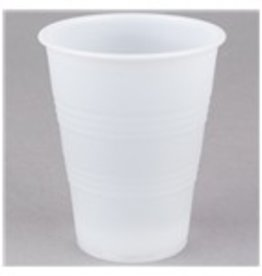 Dart Container Cups, 9oz. Plastic Cup, Y9 100ct. Sleeve