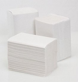 TORK Napkin, Tork 2ply Dinner Napkins 375ct. Pack
