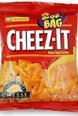 KELLOGG/KEEBLER COOKIE&CRACKER Cheez-its, Big Bag LSS Bag