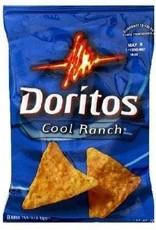 FRITO-LAY/LARGE SINGLE SERVE Doritos Cool Ranch, LSS Bag