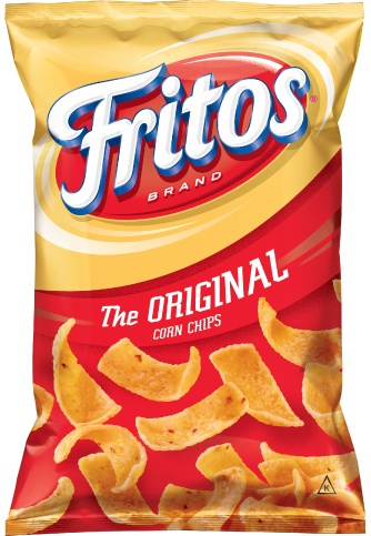 FRITO-LAY/LARGE SINGLE SERVE Fritos Original, LSS Bag