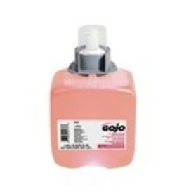 GOJO Industries Hand Soap, Gojo Luxury Foam 3/1250ml. Case