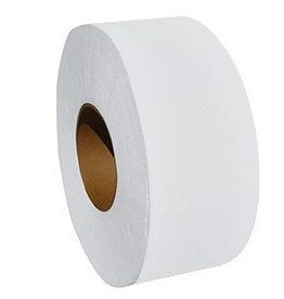 Nova Toilet Tissue,  Nova Jumbo Roll 2ply 12/1000' Case