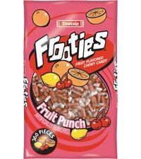 TOOTSIE ROLL Frooties, Fruit Punch 360ct. Bag