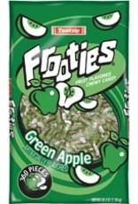 TOOTSIE ROLL Frooties, Green Apple 360ct. Bag