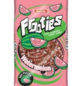 TOOTSIE ROLL Frooties, Watermelon 360ct. Bag