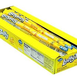 NESTLE USA INC Laffy Taffy Rope,  Banana 24ct. Box