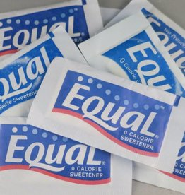 Equal Equal Packets, 0 Calorie Sweetener 800ct. Box
