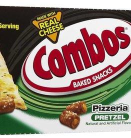 MARS CHOCOLATE NORTH AMERICA Combos, Pizzeria Pretzel 18ct. Box