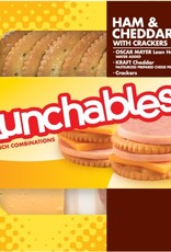 Lunchable Lunchables, Ham & Cheddar