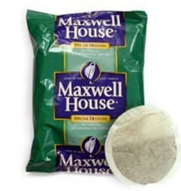 Maxwell House Maxwell House Decaf, Special Del. (88590) 42/1oz. Case