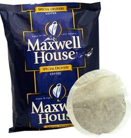 Maxwell House Maxwell House, Special Delivery (86240) 42/1.2oz. Case