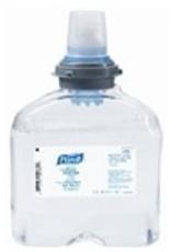 Purell Hand Sanitizer, Purell Foam 2/1200ml.