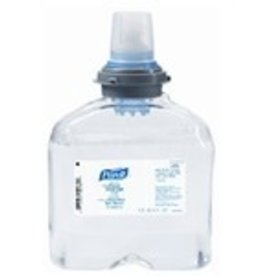 Purell Hand Sanitizer, Purell Foam 2/1200ml.