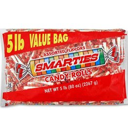 CEDE CANDY Smarties 5lb. Bags