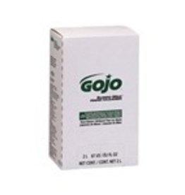 GOJO Industries Hand Soap, Gojo Supro Max 7572-02 2/5000ml. BIB