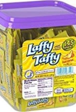 NESTLE USA INC Laffy Taffy, Banana 145ct. Jar