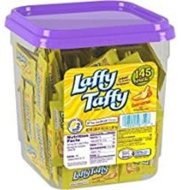 NESTLE USA INC Laffy Taffy, Banana 145ct. Jar