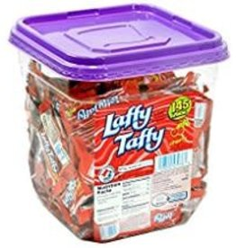 NESTLE USA INC Laffy Taffy, Cherry 145ct. Jar