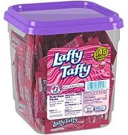NESTLE USA INC Laffy Taffy, Strawberry 145ct. Jar