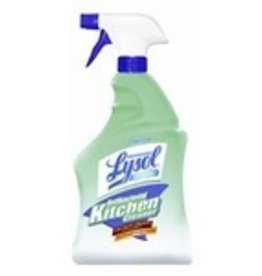 Lysol Lysol Antibacterial Kitchen Cleaner, 32oz. Bottle