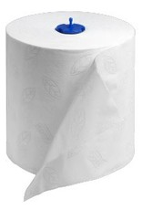 TORK Roll Towel, Tork (H11) Premium Extra Soft Matic Hand Towel Roll 6/575' Case