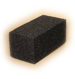 "ACS INDUSTRIES INC Grill-Brick, 8""x4""x3.5"" Griddle Brick"