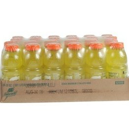 Gatorade Gatorade Lemon Lime, 24/20oz. Case