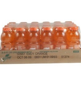 Gatorade Gatorade Orange, 24/20oz. Case
