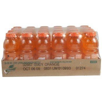 Gatorade Gatorade Orange, 24/20oz. Case
