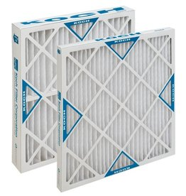 "Koch Filter Filters, Multi-Pleat XL 14""x20""x1"" 12ct. Case"