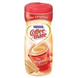CoffeeMate Creamer, Canister CoffeeMate 12/11oz. Case