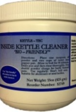 Kettle Cleaner, Inside 15oz. Can