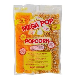 Gold Medal Products Co Popcorn Dual Pack, 24/8oz. Case