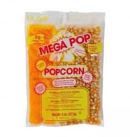 Gold Medal Products Co Popcorn Dual Pack, 24/12oz. Case