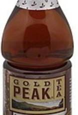 COCA COLA USA Diet Gold Peak Tea 12/18.5oz. Case