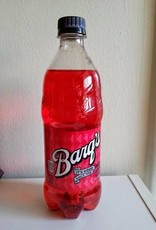 Barq's Red Cream, 24/20oz. Case