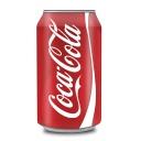COCA COLA USA Coke, 24/12oz. Case
