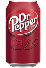 Dr Pepper Dr. Pepper, 24/12oz. Case